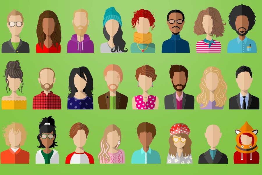 digital-personas