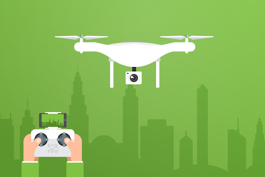 drone-blog
