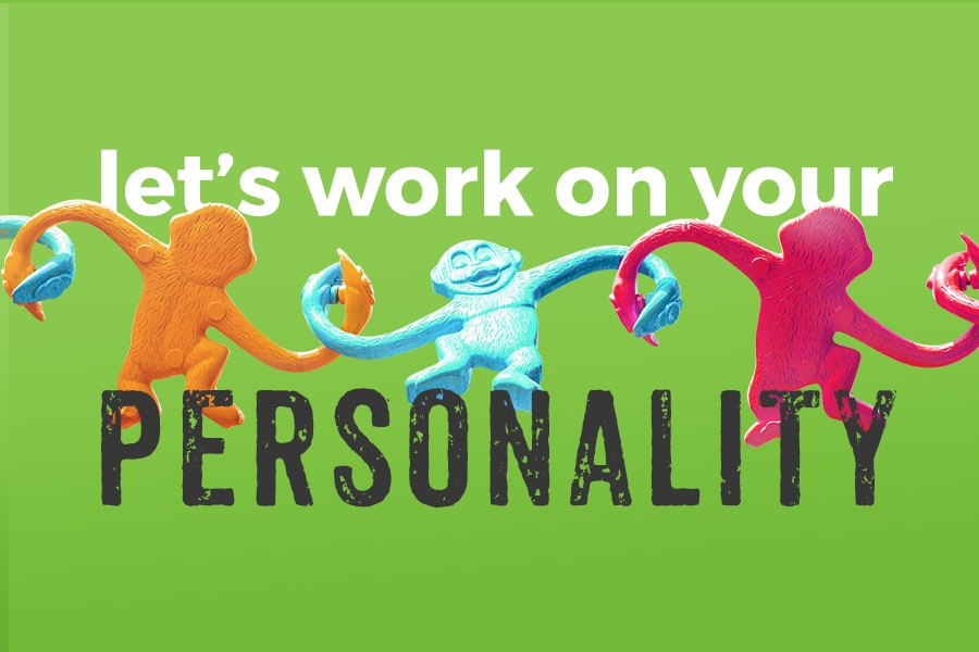 personality-blog